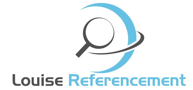 Louise referencement - agence référencement naturel Lyon